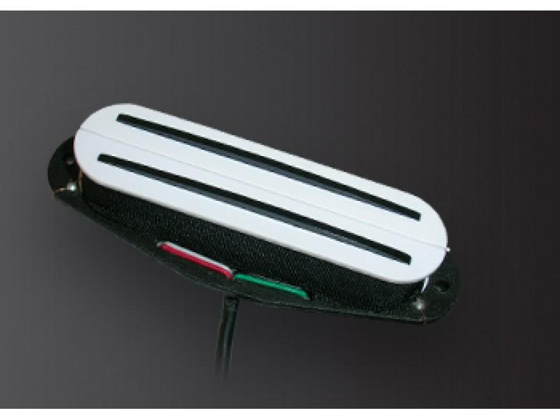 Звукосниматель Tesla PLASMA-RS2/WH/BR-MID-NE