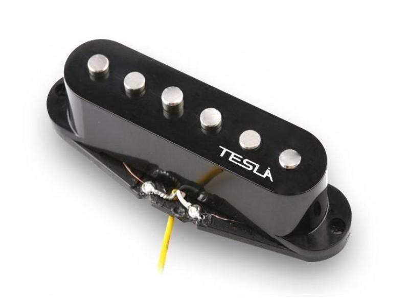 Звукосниматель Tesla PLASMA-1/BK/BR