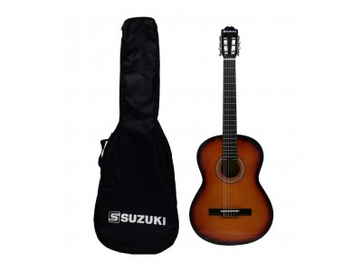 Классическая гитара Suzuki SCG-2S+4/4SB