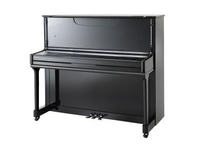 Акустическое пианино Becker CBUP-121PB
