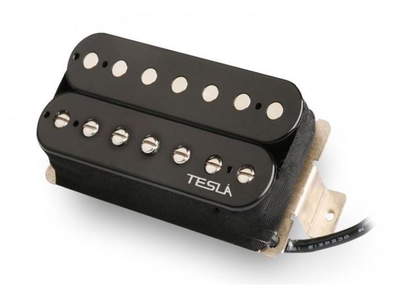 Звукосниматель Tesla PLASMA-71/BK/NE
