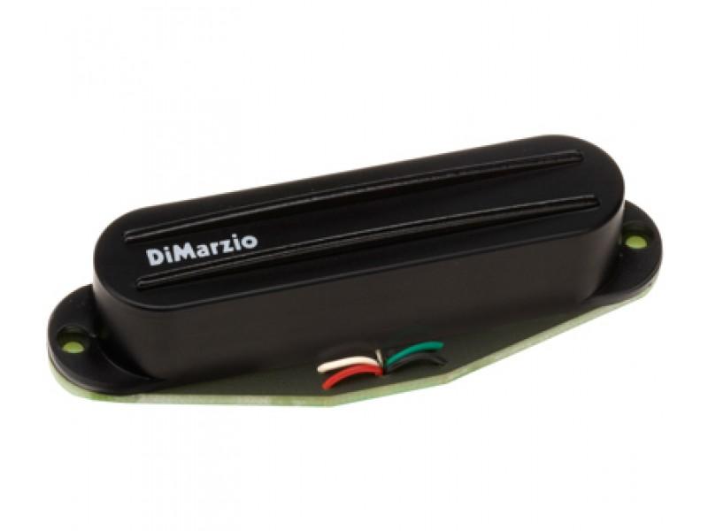 Звукосниматель, хамбакер DiMarzio DP225BK