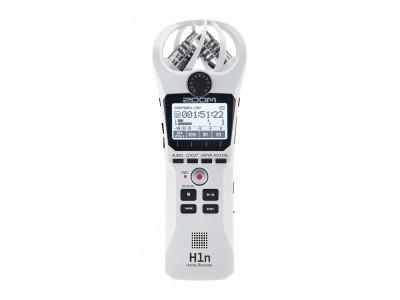 Ручной портативный рекордер Zoom H1n/W