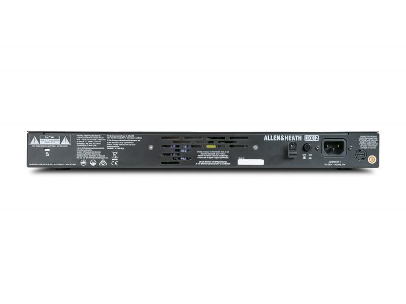 DLIVE-DX012