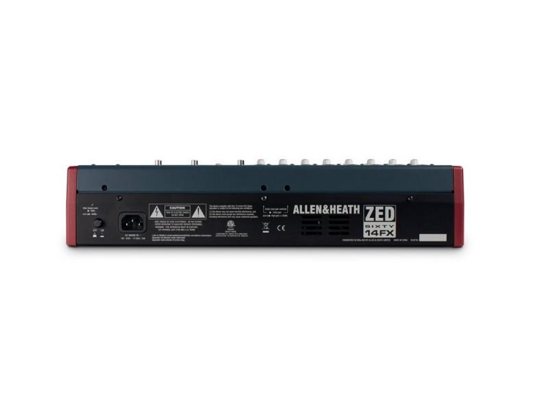 ZED60-14FX