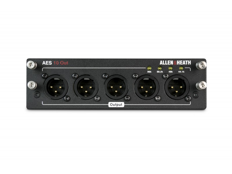 DLIVE-M-DL-AES10O-A
