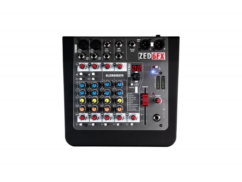 ZED6FX