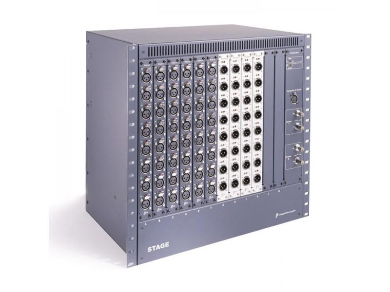 AVID D-SHOW HD NATIVE TB 64 SY