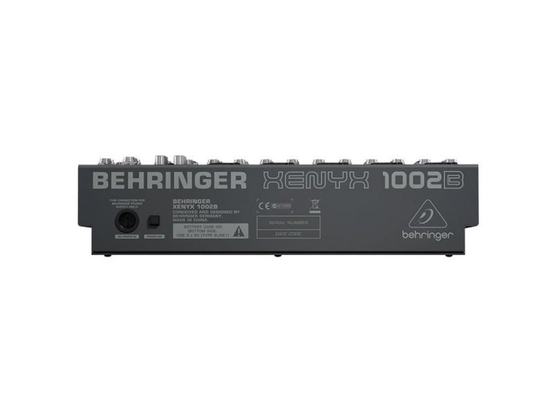 BEHRINGER 1002B