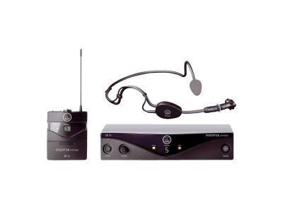 AKG Perception Wireless 45 Sports