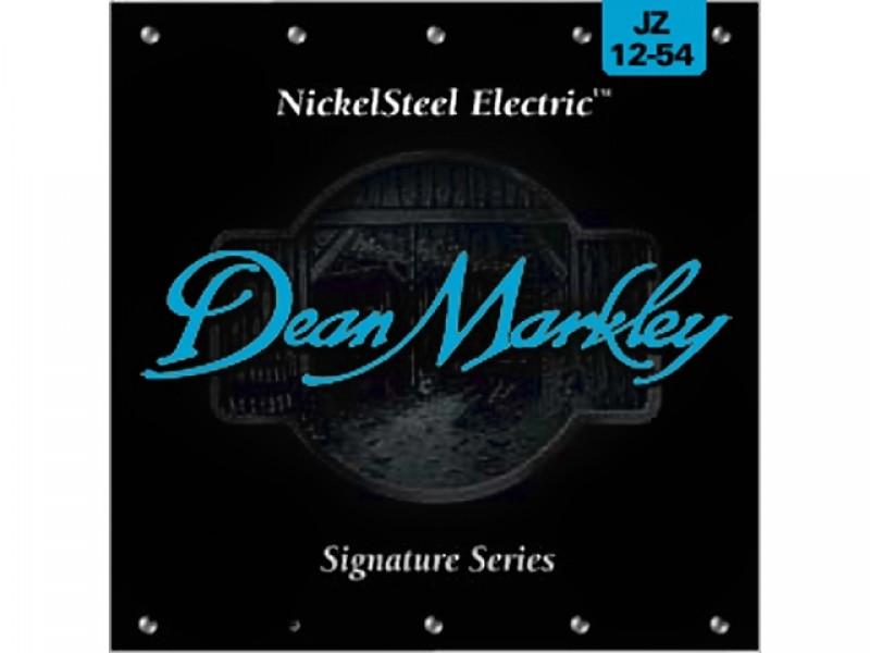 DEAN MARKLEY 2506 Signature