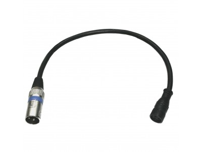 INVOLIGHT BAR CABLE DMX IN