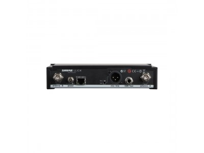 SHURE ULXD4E G51 470-534 MHz