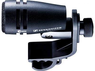 SENNHEISER E 604