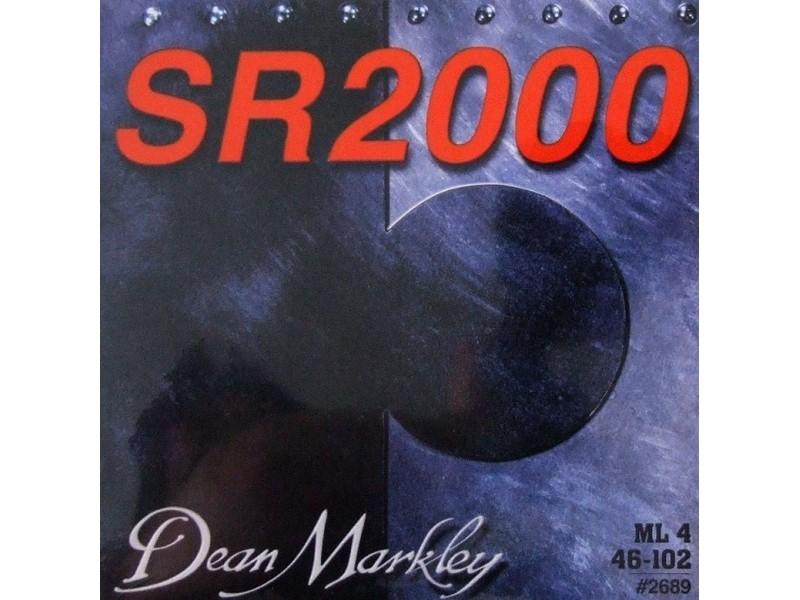 DEAN MARKLEY 2689 SR2000 ML-4
