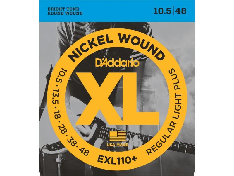 D'ADDARIO EXL110 +