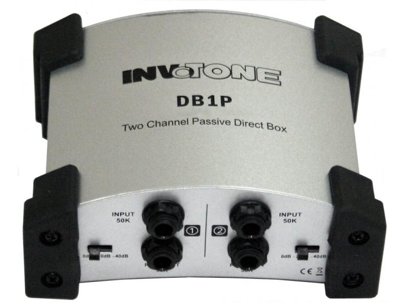 INVOTONE DB1P
