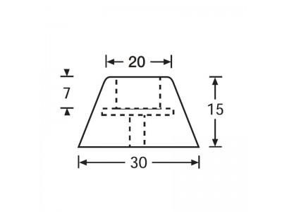 ADAM HALL 4901
