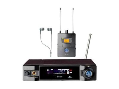 AKG IVM4500 Set BD8
