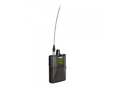 SHURE P9RA K1E 596 - 632 MHz