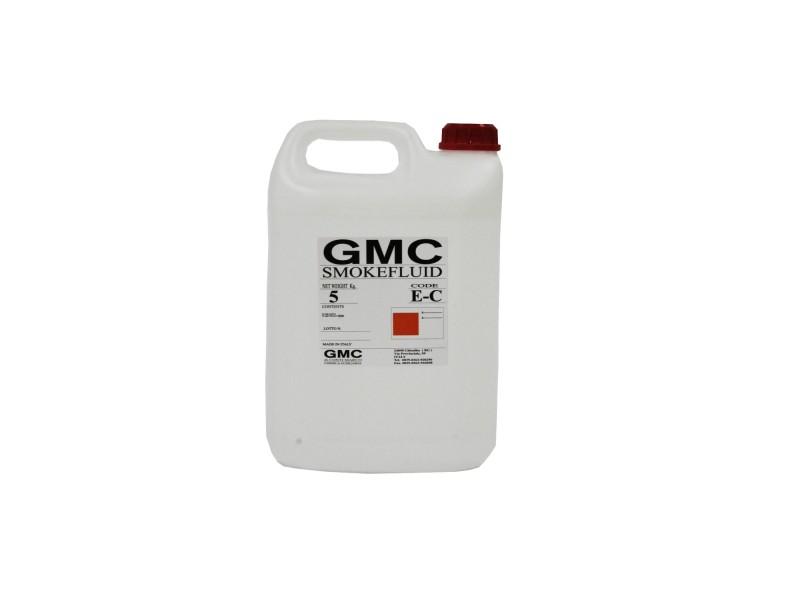 GMC SmokeFluid/E-C