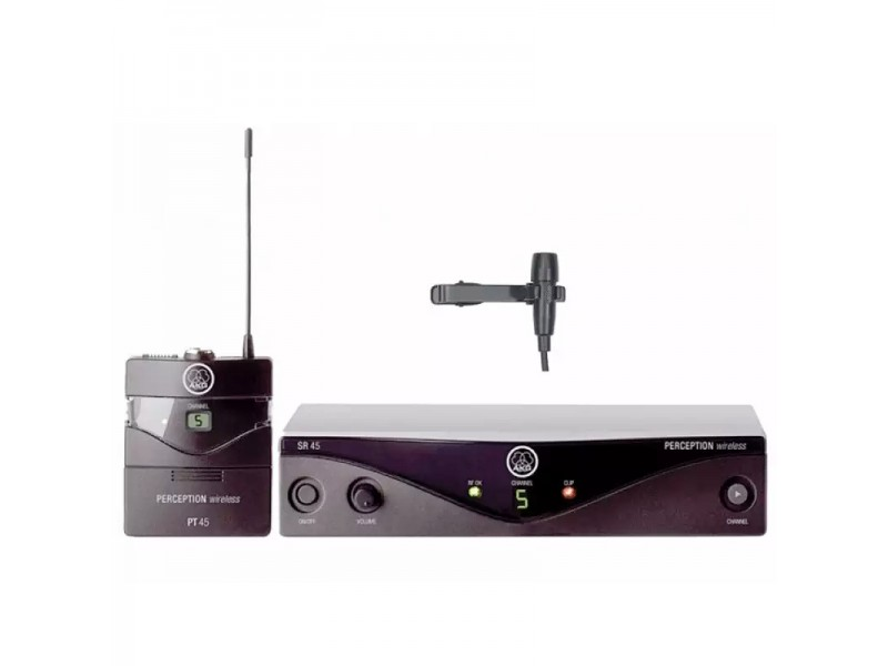 AKG Perception Wireless 45 Pres Se