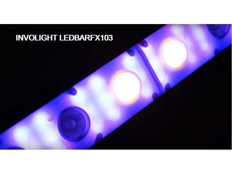 INVOLIGHT LEDBARFX103