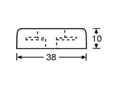 ADAM HALL 4906