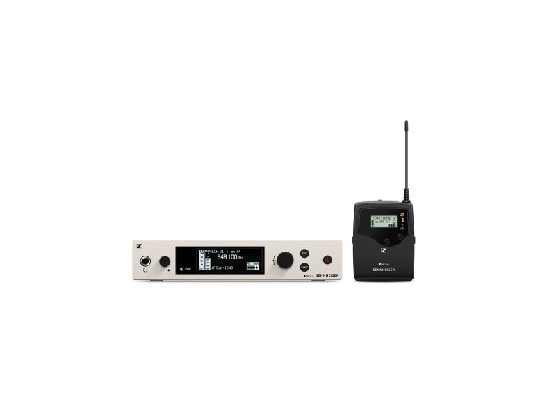 SENNHEISER EW 300 G4-BASE SK-RC-AW+