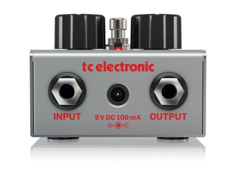 TC ELECTRONIC VIBRACLONE ROTARY -