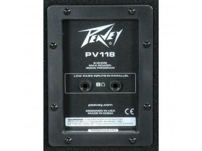 Peavey PV 118 Sub