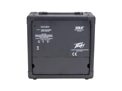 Peavey Solo Portable PA