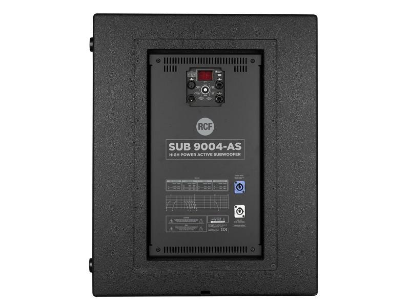 RCF SUB 9004-AS
