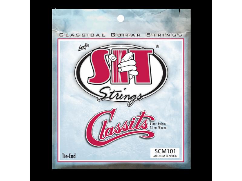 SIT SCM101, ClasSITs Medium Tension