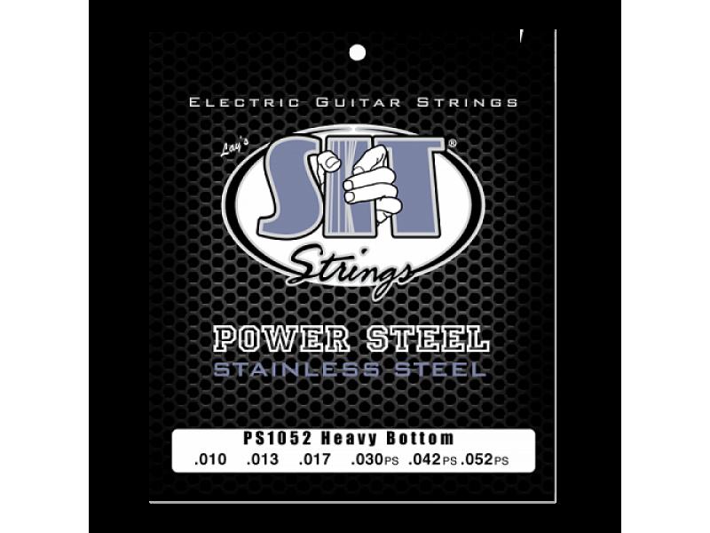 SIT PS1052, Powersteel Stainless Steel Heavy Bottom, 10-52