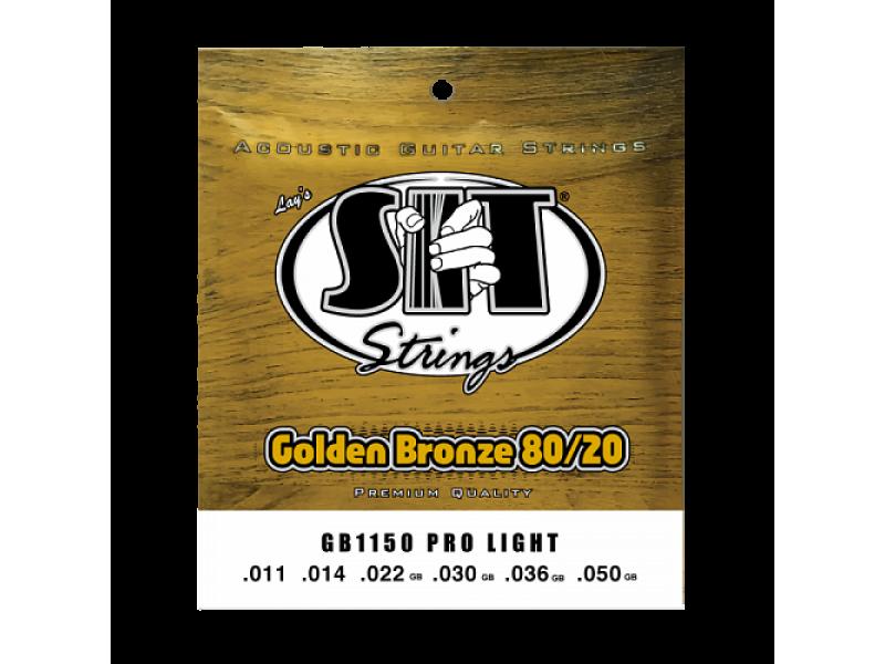 SIT RL1150, Royal Bronze Pro Light, 11-50