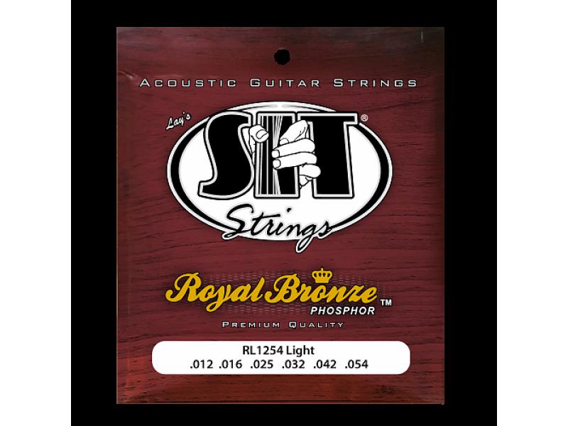 SIT RL1254, Royal Bronze Light, 12-54