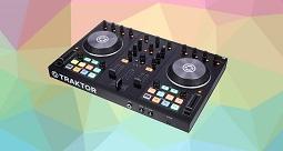 DJ контроллеры, пульты с доставкой по России
