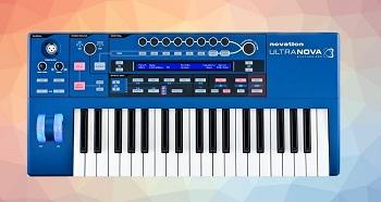 Цифровые и аналоговые синтезаторы, цифровые пианино, MIDI клавиатуры с доставкой по России